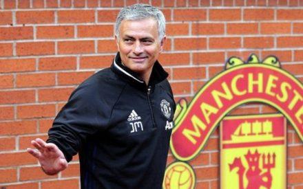 jose mourinho, manchester united, inter milan, totteham, ivan perisic, eric dier