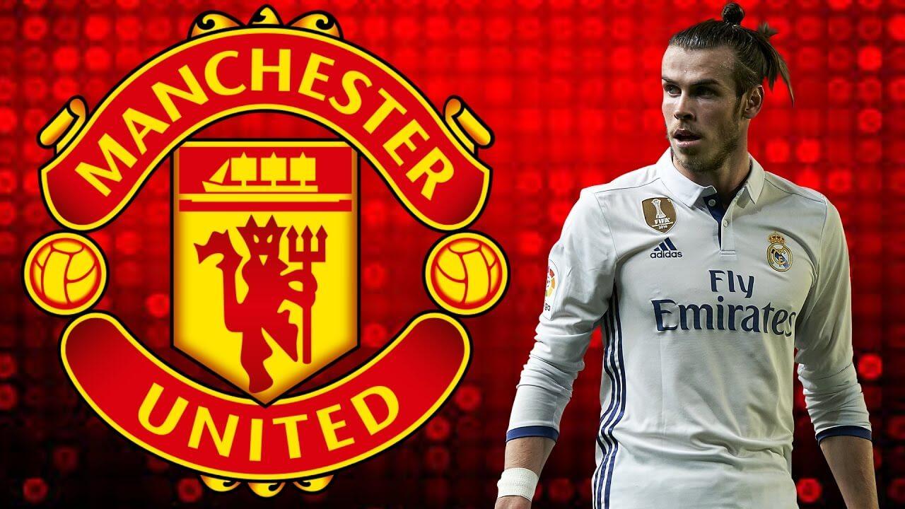 manchester united, real madrid, gareth bale, mbappe