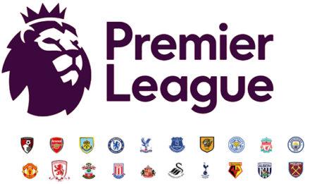 manchester city, manchester united, chelsea, liverpool, arsenal, tottenham hotspur, calon juara, premier league