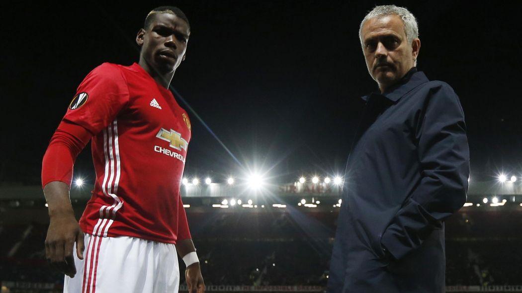 manchester united, west ham united, premier league, mourinho