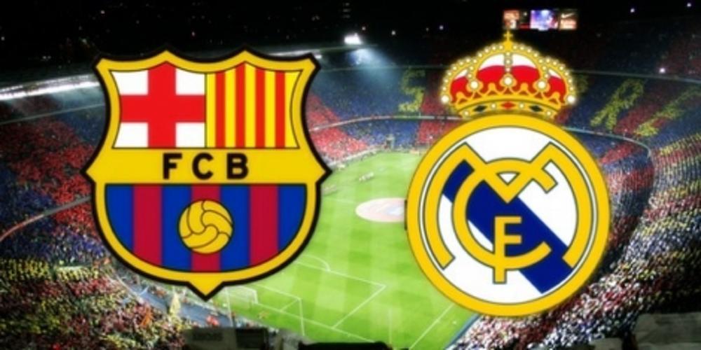 real madrid, barcelona, final super cup spanyol, el clasico