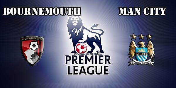 manchester city, bournemouth, premier league