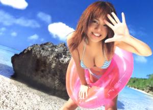maria ozawa, Erika Kirihara, Saora Aoi, Leah Yuzuki