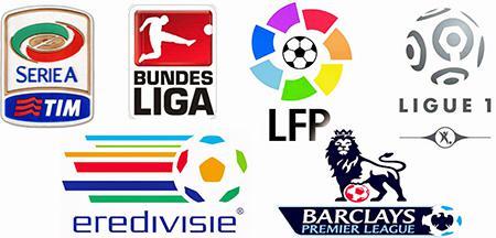jadwal pertandingan bola, premier league, dfb cup, lique 1, eredivisie