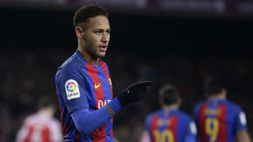 neymar, paris saint germain, barcelona