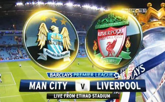 manchester city, liverpool, premier league