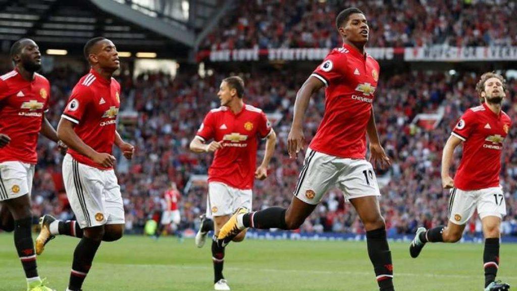 jose mourinho, manchester united, premier league, liga champions