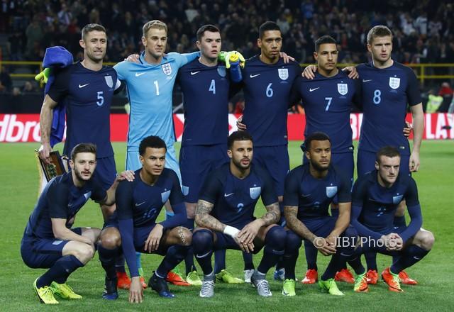 timnas inggris, timnas slovakia, kualifikasi piala dunia 2018