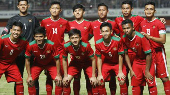 timnas indonesia u18, timnas vietnam u18