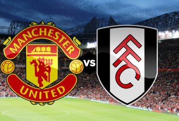 manchester united, fulham, jose mourinho, premier league