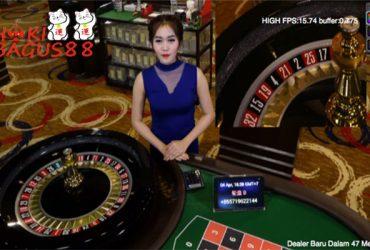 agen live casino online, casino online, roulette, sicbo, blackjack