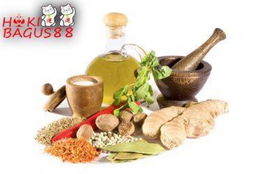Meracik Obat Herbal Untuk Ayam yang Aman dan Mudah di Dapat