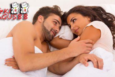 Jamah 10 Bagian Erotis Wanita, Buat Behubungan Intim Semakin Bergairah