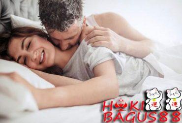 Lucu dan Menarik, Ini Beberapa Ciri Pria Yang Dianggap Lebih Mampu Berikan Orgasme